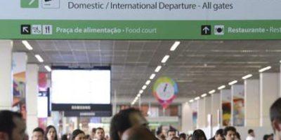 Governo deve leiloar mais 22 aeroportos da Infraero