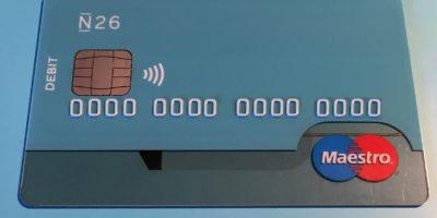 Banco digital N26 vai abrir operação no Brasil