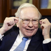 Coronavírus não muda visão de longo prazo, diz Warren Buffett