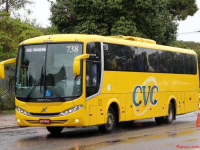 CVC (CVCB3)