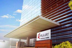 """Fleury (FLRY3) lança """"Saúde ID"""", plataforma digital de R$ 50 milhões"""