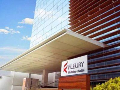 Fleury anuncia compra de laboratório no Maranhão por R$ 90 mi