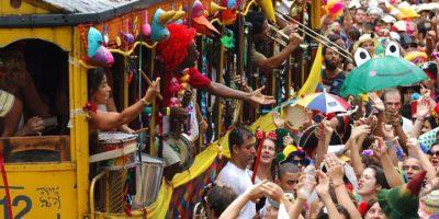 48% vão aproveitar carnaval para procurar emprego, segundo pesquisa