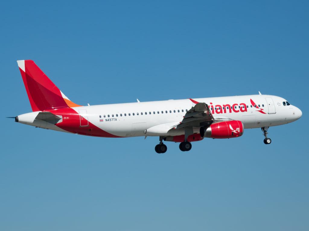 STJ nega pedido que impede a redistribuição de slots da Avianca