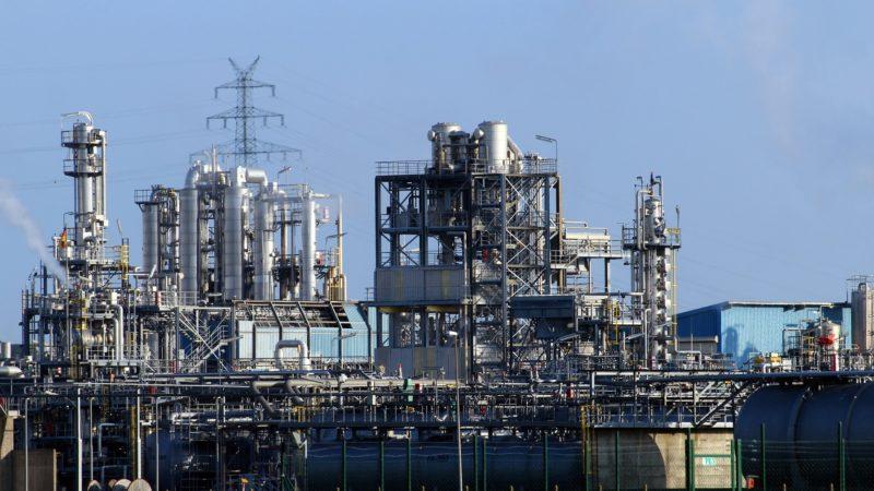 Petrobras e Equinor firmam memorando para a exploração de gás no RJ