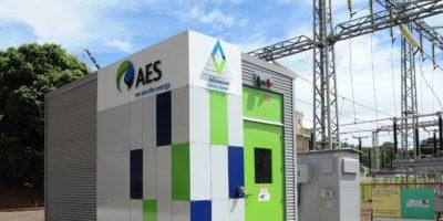 BNDES vende parte da AES Tietê para a AES Corp. por R$ 1,27 bi