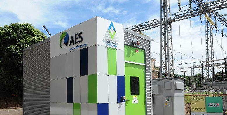 BNDES negocia venda de participação na AES Tietê (TIET11) para controladora