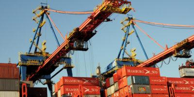 Balança comercial tem superávit de US$ 4,548 bi em maio