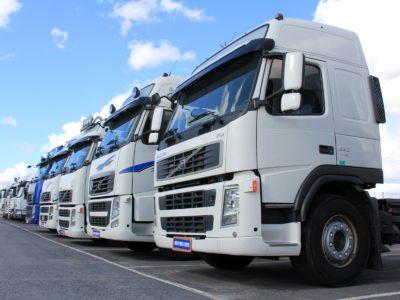 Volvo anuncia investimento de R$ 1 bilhão no Brasil