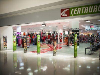 Controlador da Centauro compra operação da Nike no Brasil