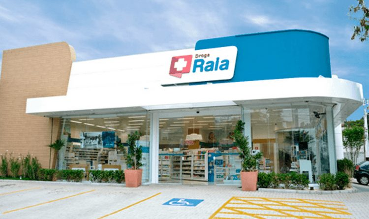 Raia Drogasil registra lucro líquido de R$ 149,4 milhões no 2T19