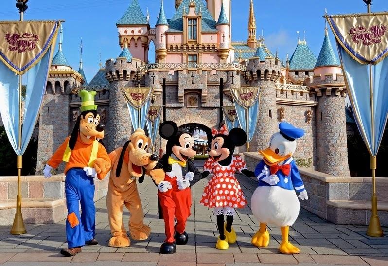 Disney desmente governo do DF de que construirá parque no Brasil