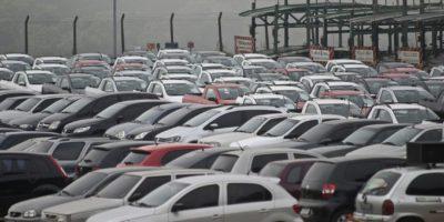 Produção de veículos no Brasil cai 84,4% em maio, diz Anafavea
