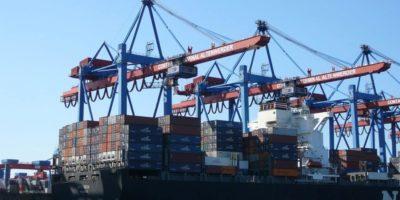 Balança comercial tem superávit recorde em julho