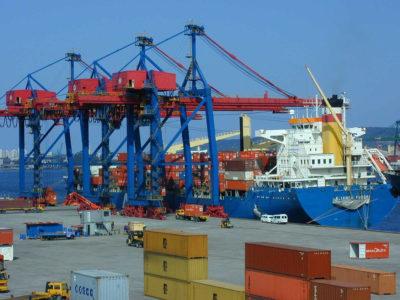 Balança comercial registra superávit de US$ 2,246 bilhões em agosto