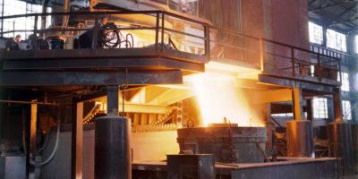 Usiminas (USIM5) reativará alto forno 1 em Ipatinga (MG)