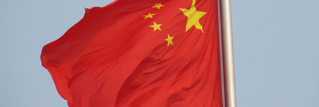 China recupera queda de abril e aumenta 1,1% as exportações em maio