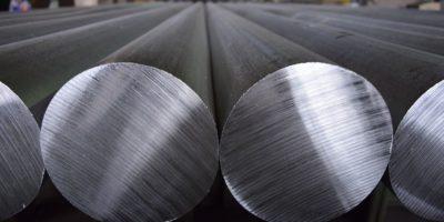 EUA aplica sobretaxa de 130% a importação de alumínio do Brasil