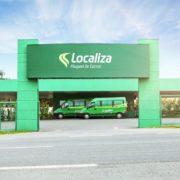 Localiza anuncia pagamento de R$ 71 mi em juros sobre o capital próprio