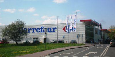 Carrefour (CRFB3): Homem negro é espancado até a morte em loja