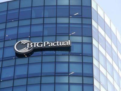 BTG Pactual reduz sua participação acionária na Direcional
