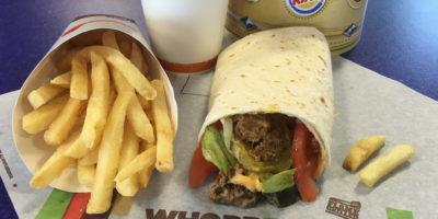 Burger King: 3G Capital poderá ter maior fatia após follow-on