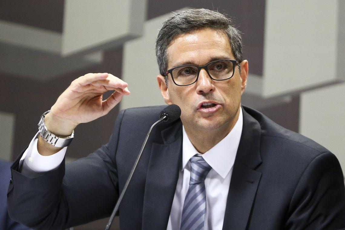 Conheça Roberto Campos Neto, novo presidente do Banco Central