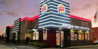 Burger King (BKBR3) obtém R$ 510,3 milhões em oferta restrita de ações