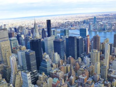 Amazon desiste de erguer sede em Nova York