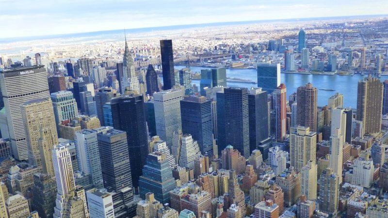 Amazon sofre pressão e desiste de erguer segunda sede em Nova York