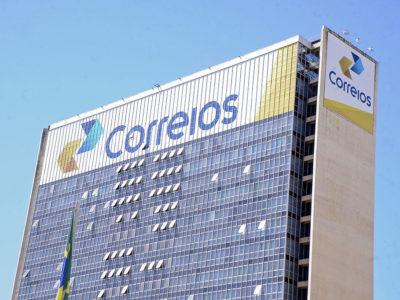 Correios e Telebras são incluídas em projeto de estudos para privatização