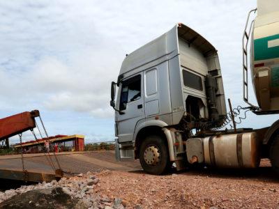 Uma nova greve dos caminhoneiros poderia ser evitada por um ano.