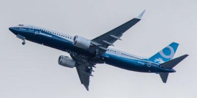 Boeing vai reduzir produção do 737 Max, modelo que caiu na Etiópia