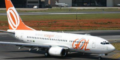 Gol: Procon pede suspensão de avião da Boeing envolvido em acidente