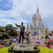 Walt Disney Company anuncia novo CEO