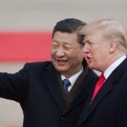 Guerra comercial: Estados Unidos e China chegam a um acordo