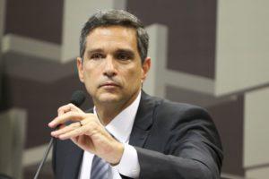 Economia começará a melhorar no 4 tri, diz presidente do Banco Central