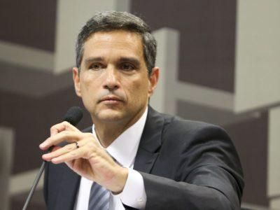 Cerca de 60 fintechs poderão ser aprovadas em 2020, diz Campos Neto
