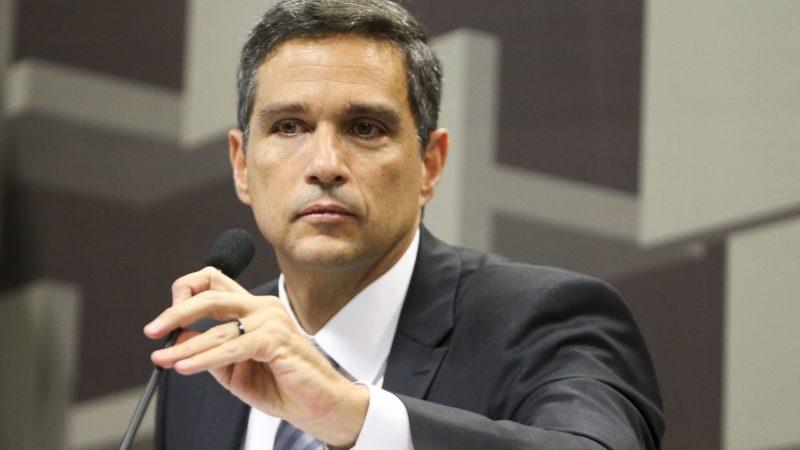 Presidente do Banco Central: juro altos são causados pela inadimplência