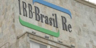IRB Brasil (IRBR3) sobe 7% após fala de CEO sobre futuro da empresa