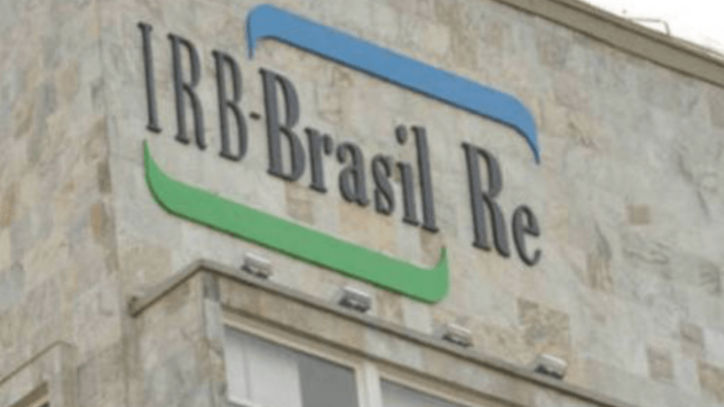 IRB Brasil (IRBR3) recebe aporte de R$ 600 milhões de Bradesco e Itaú