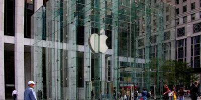 Apple negocia compra da área de modems para smartphone da Intel, diz jornal