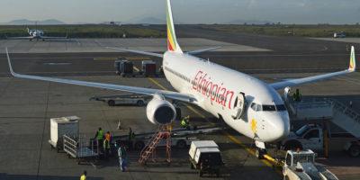 Após queda, China e Indonésia proíbem voos do Boeing 737 Max 8