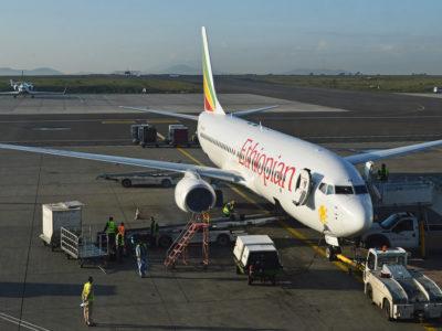 Boeing perde encomenda de 50 unidades do modelo 737 Max
