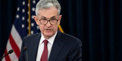 """Fed: encaramos crise """"sem precedentes em tempos modernos"""", diz Powell"""