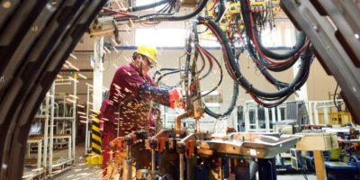 Produtividade da economia ficou estagnada em 2018, diz pesquisa