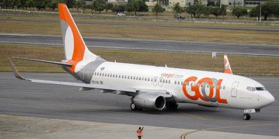 Gol prevê faturamento de R$ 140 milhões em nova unidade de negócios