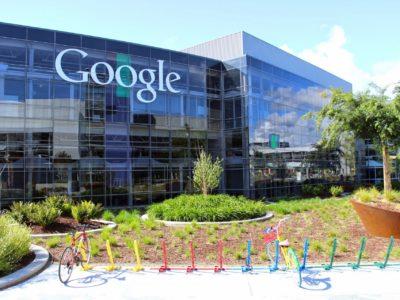 Google irá investir 3 bilhões de euros em suas unidades na Europa