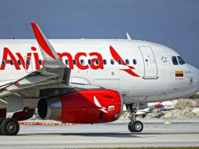 Avianca recorre ao TST para impedir greve de tripulantes
