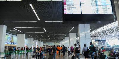 Governo divulga edital de estudos para a concessão de 22 aeroportos
